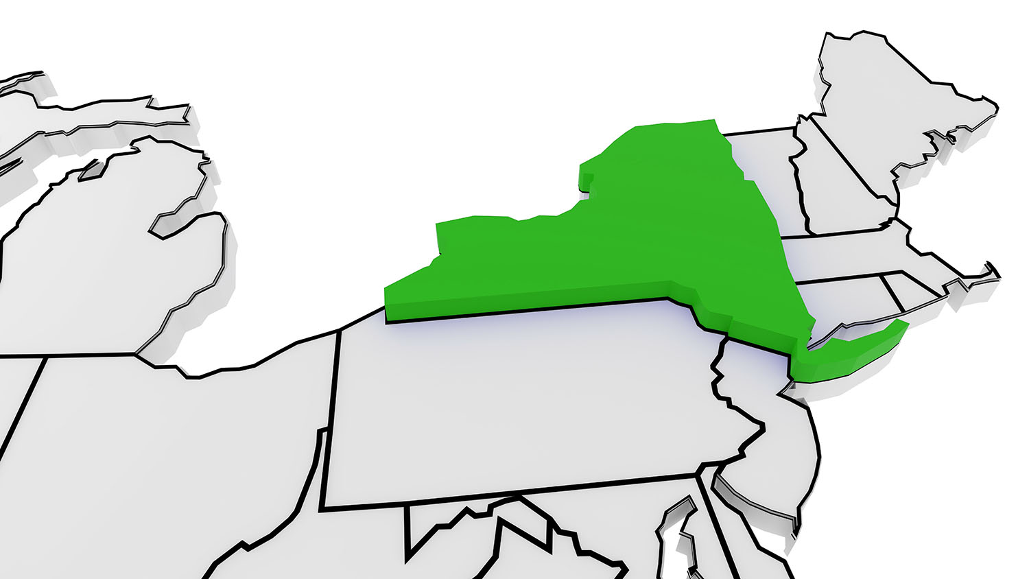 How To Open A Dispensary In New York